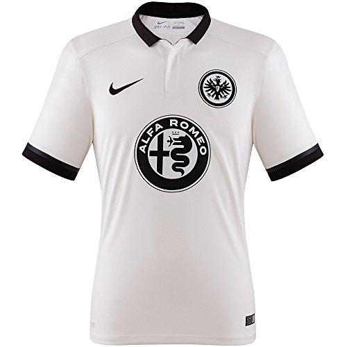 Eintracht Frankfurt Trikot Away 2016 - XXL
