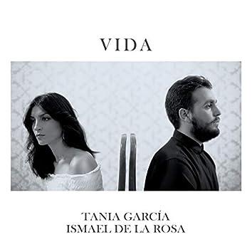 Tania García - Vida
