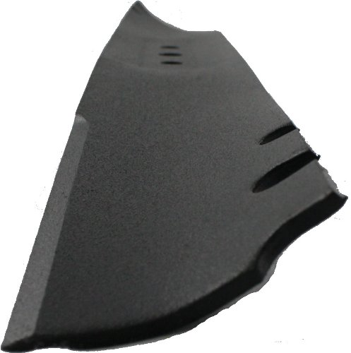 """Toro 22"""" Recycler Mower Replacement Blade 59534P Display pack contains 131-4547-03 (Genuine)."""
