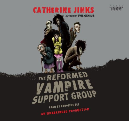 Price comparison product image The Reformed Vampire Support Group