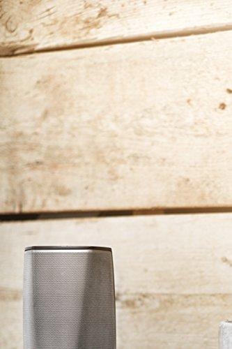 Denon HEOS 1 HS2 Kompakter Multiroom-Lautsprecher schwarz - 10