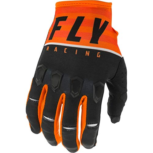Fly Racing Handschuhe Kinetic K120 Orange Gr. XL