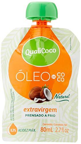 Sache Oleo Coco Extravirgem 80Ml