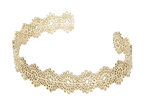 The Moshi Armband/Armreif Juliana Gold