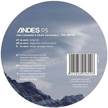 Tia Anita EP