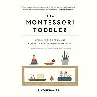 The Montessori Toddler audio book