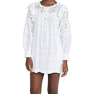 LOVESHACKFANCY Women's Baxter Dress
