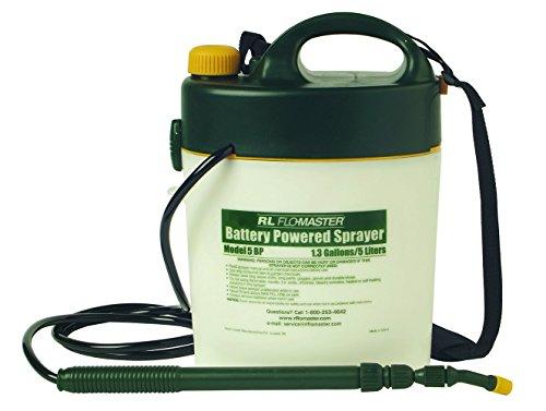 Root Lowell 708537 Battery Powered Sprayer