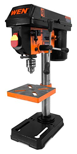 Benchtop Drill Presses