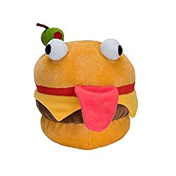 Fortnite Durrr Burger Plush Toy