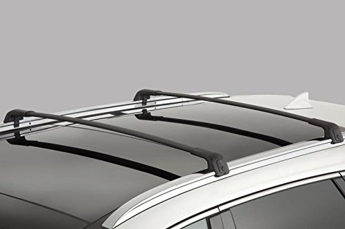 Kia OEM Genuine 2016 2017 2018 2019 2020 Sorento Roof Rack Cross Bars (Vehicles with sunroof)