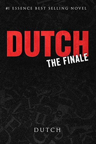 Compare Textbook Prices for Dutch: The Finale  ISBN 9781947170148 by Teague, Kwame