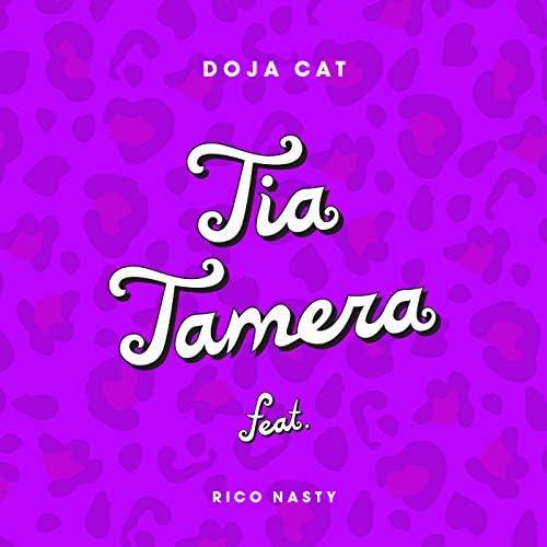 Doja Cat feat. Rico Nasty