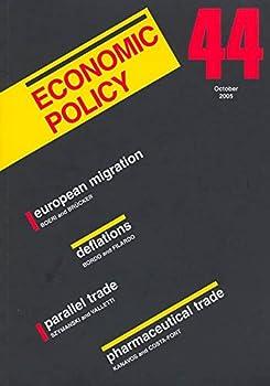 Economic Policy 44
