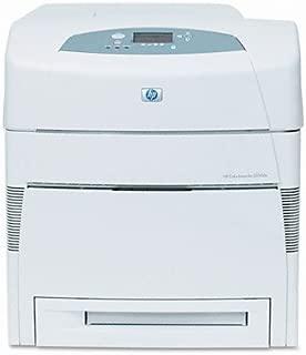 Color LaserJet 5550dn Printer