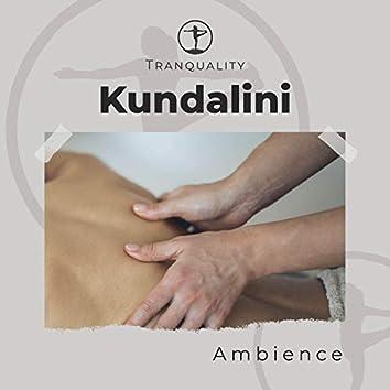 Kundalini Hindu Ambience