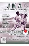 JKA Japan Association-Introduction du Karaté-Do et autodéfense