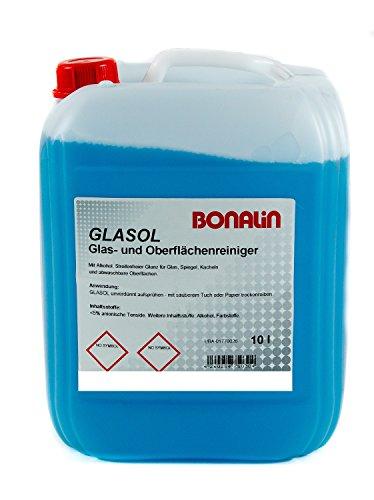 Bonalin -   Glasreiniger Glasol