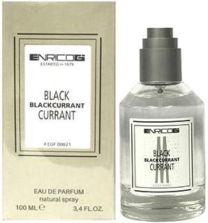 ENRICO GI OUD Black Currant Eau de Parfum For Unisex, 100 ml