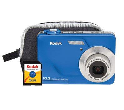 Kodak Easyshare CD80 10.2 MP Digital Camera