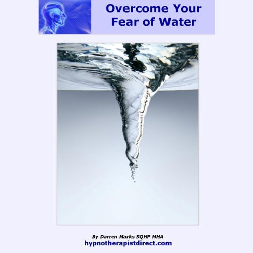 Overcome Fear of Water cover art