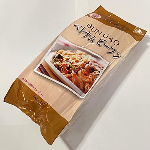 ビーフン ブンガオ 200g 米粉麺 ビーフンもフォーも主原料は米のライスヌードル ベトナム産