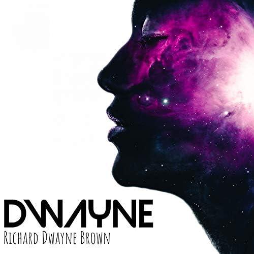Richard Dwayne Brown