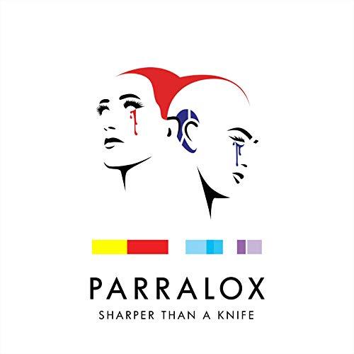 Sharper Than a Knife (Dual Blade Remix)