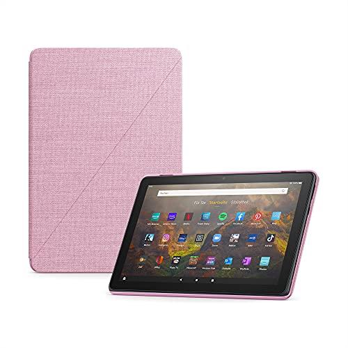 Schutzhülle von Amazon für das Fire HD 10-Tablet (nur kompatibel mit Tablets der 11. Generation, 2021), lavendel