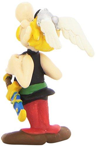 Plastoy 60524 - Figura de Asterix, el Guerrero 2