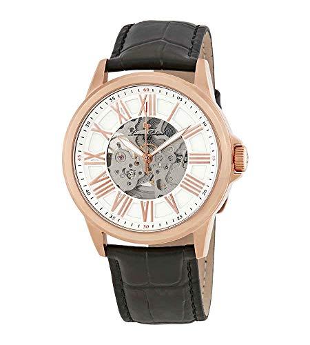 Lucien Piccard Calypso Automatic Men's Watch LP-12683A-RG-02S