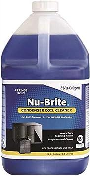 Nu-Calgon Nu-Brite Condenser Coil Cleaner