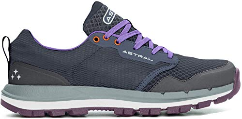 Astral Women's TR1 Mesh, Deep Water Navy 8.5