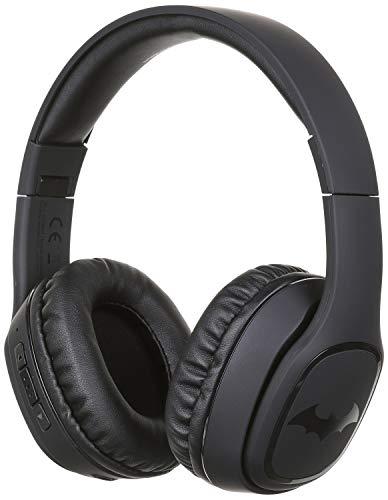 OTL Technologies TWEEN Batman Bluetooth Headphones (Foldable, Padded...