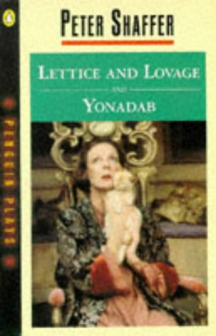 Lettice and Lovage (Penguin plays & screenplays)の詳細を見る