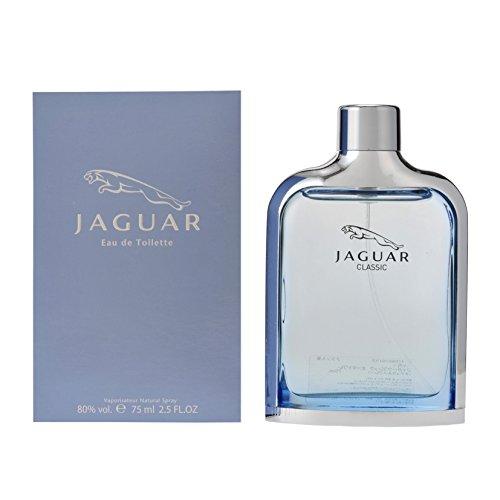 Jaguar Classic Edt – Agua de tocador 75ml