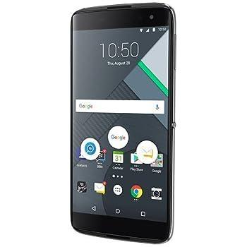 BlackBerry DTEK60 14 cm (5.5