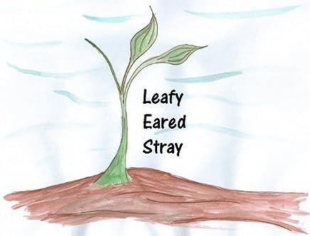 Leafy Eared Stray