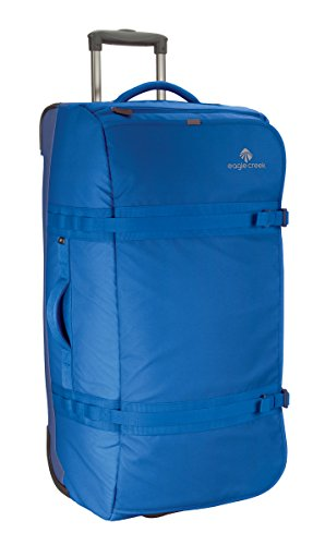 Eagle Creek No Matter What Flatbed Duffel 32, Cobalt, One Size