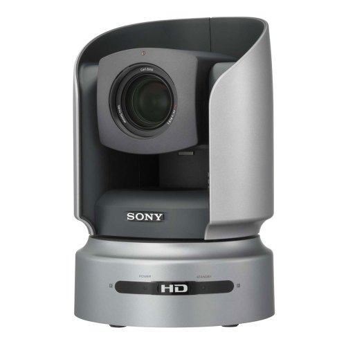 Sony BRCH700P Interior y Exterior Gris, Plata - Cámara de vigilancia (Interior y Exterior, Gris, Plata, 1920 x 1080 Pixeles, 1920 x 1080 (HD 1080), 1080i, 6 LX)