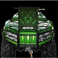 Arctic Cat Mud Pro 1000/ThunderCat 650h1 05以降 ラジエーター再配置キット