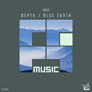 Depth / Blue Earth