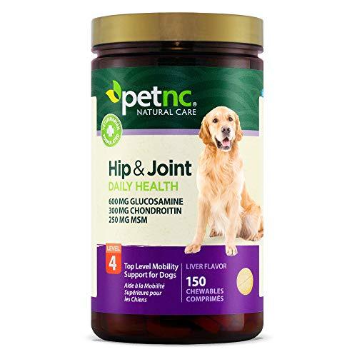 PetNC Natural Care Hip & Joint Soft Chews