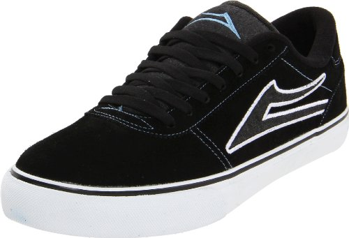 Lakai Herren Manchester Select Fashion Sneakers, Noir, 41 EU