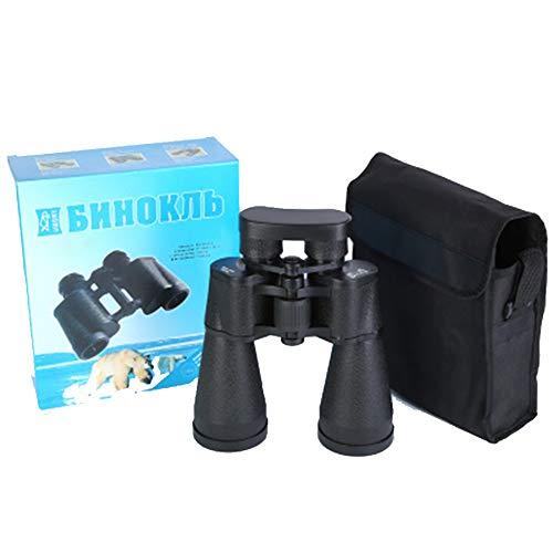 Prismáticos de Alta Potencia de 30x60 para Adultos, niños Compacto a Prueba de Agua con visión...