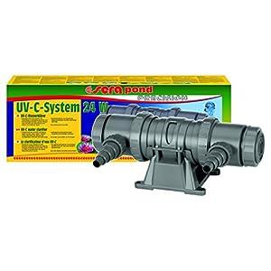 sera-UV-C-System-5W-ein-Hochleistungs-UV-C-Wasserklrer-gegen-grnes-Wasser