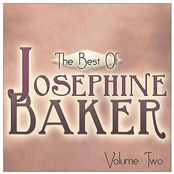 The Best of Josephine Baker, Vol. 2