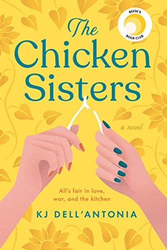 The Chicken Sisters product image