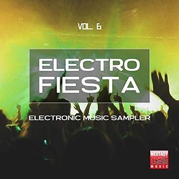 Electro Fiesta, Vol. 6 (Electronic Music Sampler)