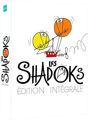 Les Shadoks-Édition intégrale